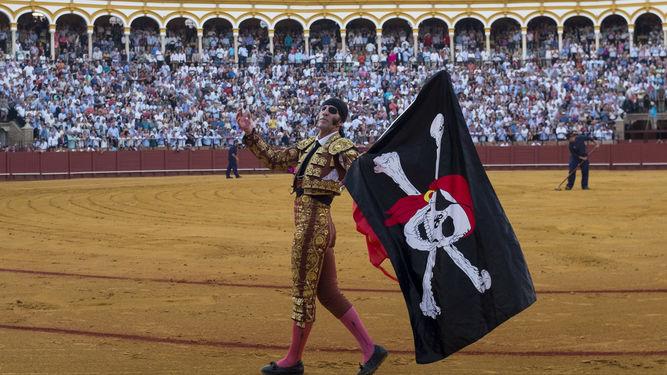 El pirata Padilla
