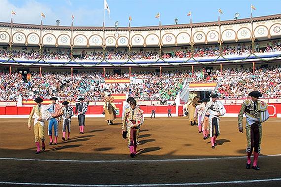 Feria de Santander